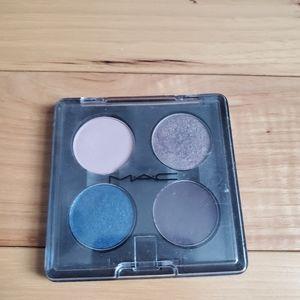 MAC cosmetics Shadowy Lady Quad